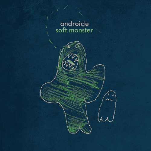 Soft Monster Cover